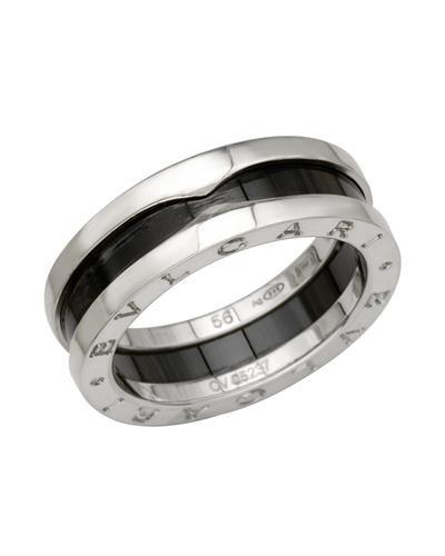15 best Bvlgari Rings images on Pinterest Band rings Bvlgari ring