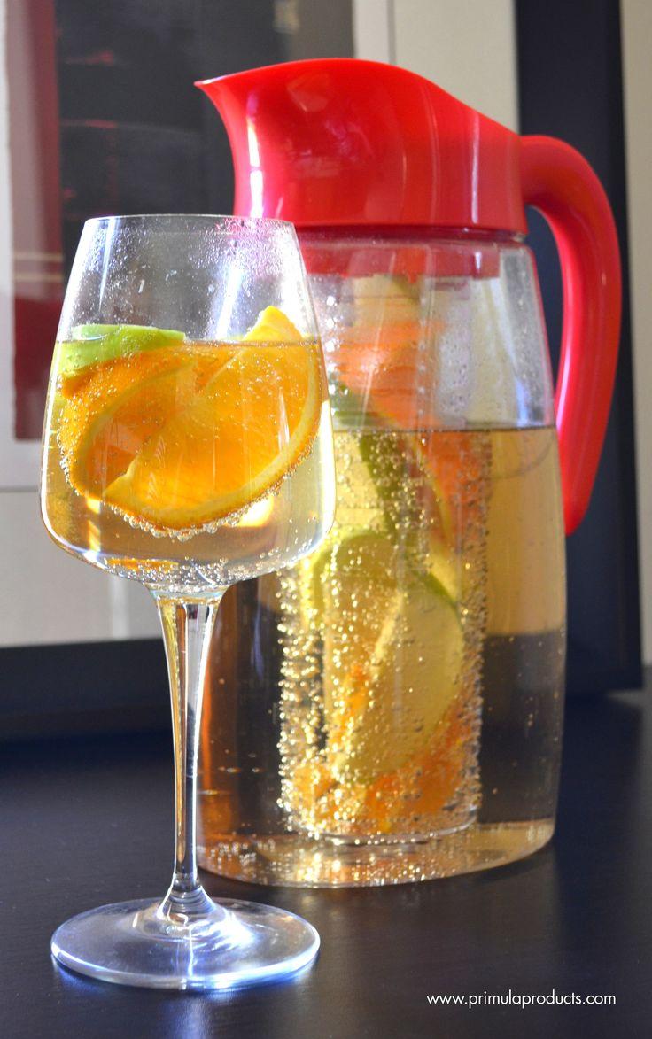 Primula Infuser Drink Recipes