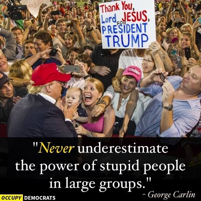 Donald Trump Lies to Evangelicals and They Love It | The ...
