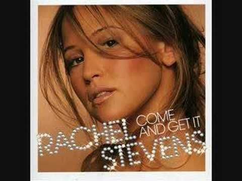 Some Girls - Rachel Stevens - http://maxblog.com/8972/some-girls-rachel-stevens/