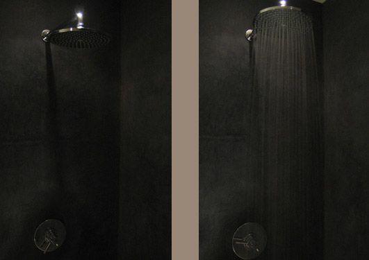 Wetroom 2007 - Tadelakt