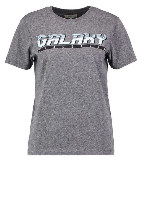 TWINTIP T-Shirt print - dark grey melange für 11,95 € (07.08.17) versandkostenfrei bei Zalando bestellen.