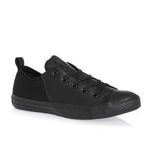 Конверс Обувь Конверс Все Звезды Обувь Ло - Черный
