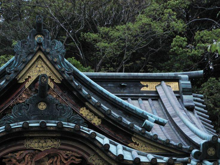 静岡浅間神社 Shizuoka Sengen Jinja