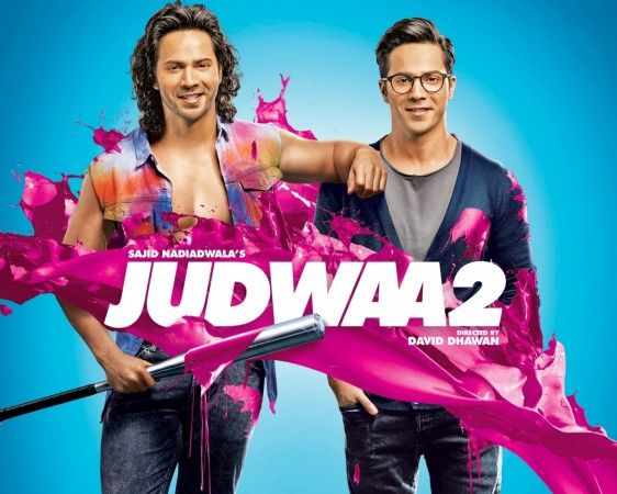 Judwaa 2 (2017) Watch Online And Download Full Movie All World Free4u
