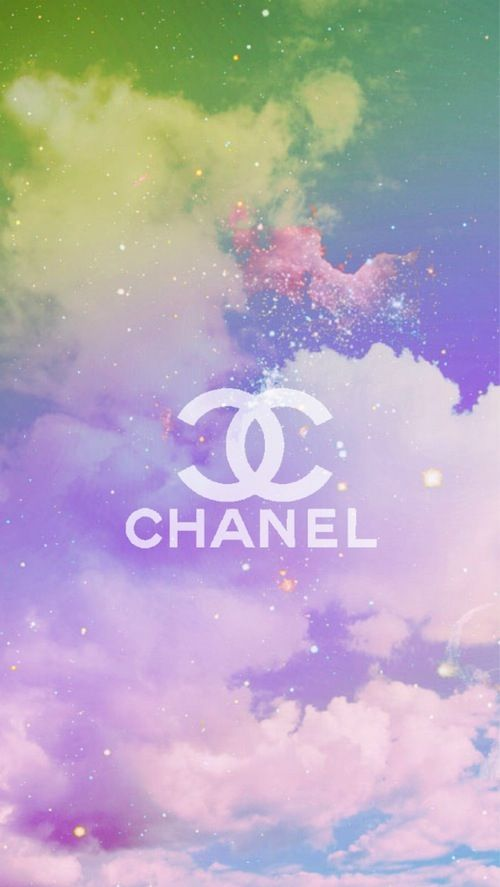 Chanel iPhone 5 Wallpaper Tumblr