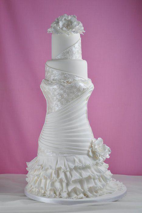 Sandra Monger Cakes UK http://www.facebook.com/sandramongercakes
