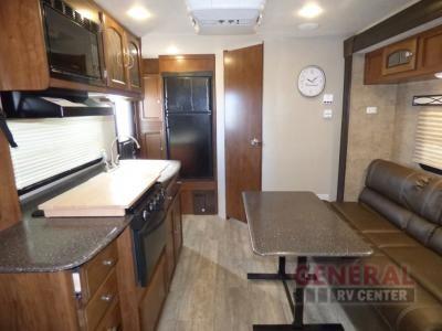 New 2017 Coachmen RV Freedom Express 192RBS Travel Trailer at General RV | Mt. Clemens, MI | #147597