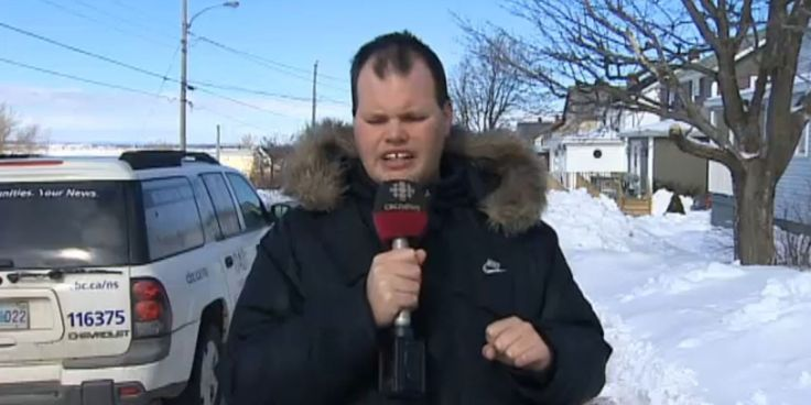 Autistic Weather Enthusiast Frankie MacDonald Given His Own Segment On Cape Breton News Show: Frankie MacDonald is a Canadian man with autism who has an insatiable passion for all things meteorological. He even broadcasts his own online weather show and his hugely popular videos led to CBC News giving him the chance to present a segment on...