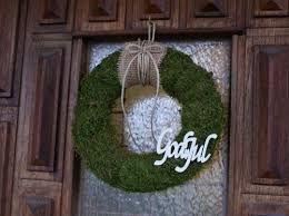 Bildresultat för dörrkrans jul