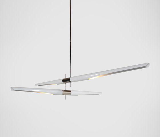 Hennen Mobile No 430 by David Weeks Studio   General lighting