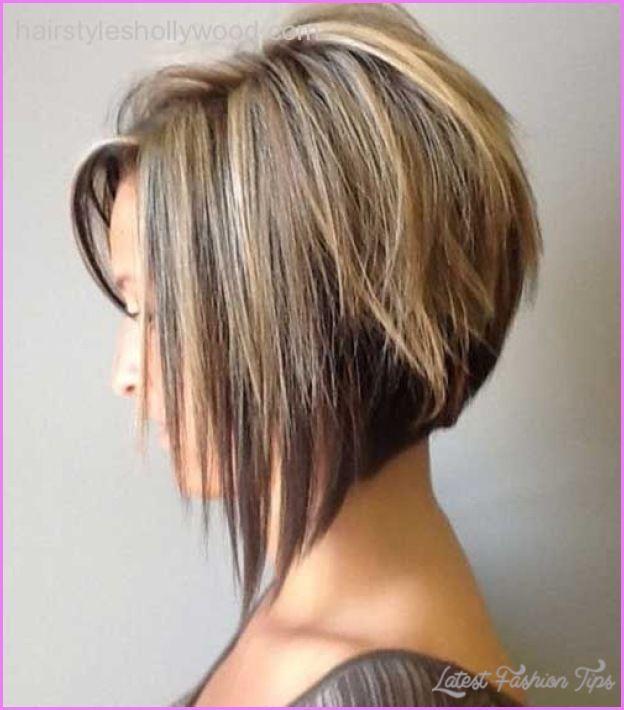 nice Inverted bob hair styles
