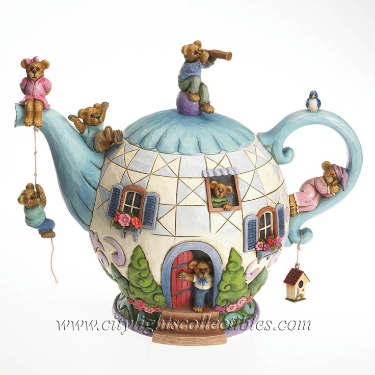 108 Best Images About Tea Sets And Coffee Pots On