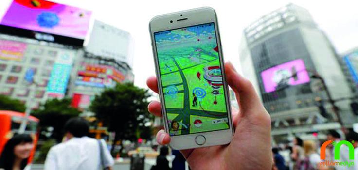 Tüm istatistikleri alt üst eden Pokemon Go Devamı; http://www.rellablog.com/tum-istatistikleri-alt-ust-eden-pokemon-go-hakkinda-dudak-ucuklatan-rakamlar/ #Rellamedya #Teknoloji #Haber #PokemonGo