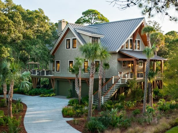HGTV Dream Home 2013: Can you imagine living in this Low Country Zen cottage? It could be yours! http://www.hgtv.com/dream-home/hgtv-dream-home-2013-front-yard-pictures/pictures/index.html?soc=dhpp