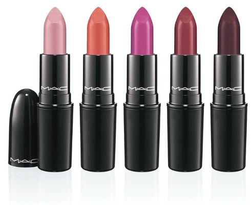 I'm not really a fan of lipstick but the party line from MAC has become my new obsession