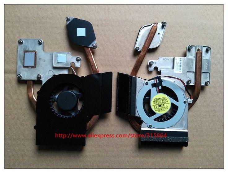 New new laptop cpu fan with heatsink for samsung R463 R425  AMD
