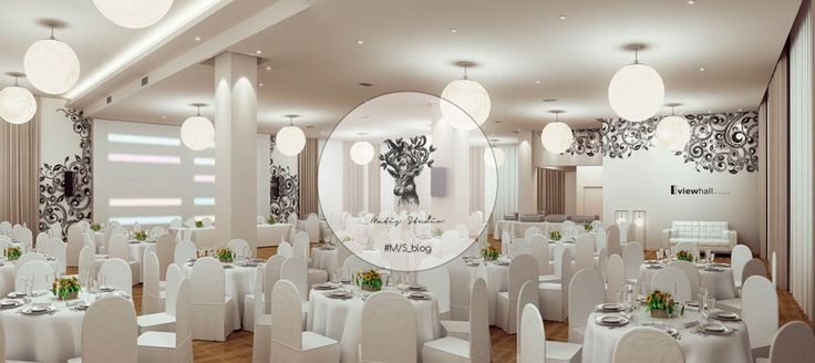 Банкетные залы, рестораны для свадьбы в Одессы | ТОП 11