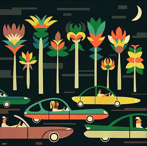 Iv Orlov.Iv Orlov, Vintage Wardrobe, Orlov Art, Ivorlov, Illustration, Retro Design, Graphics, Nice Colors, Prints