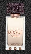 Free ROGUE by Rihanna Perfume Sample