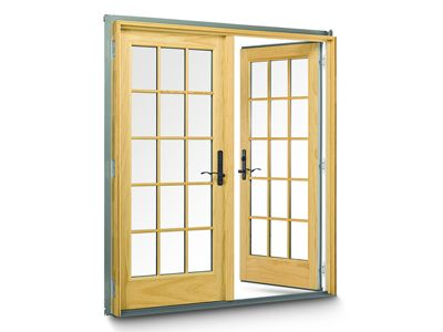 17 best images about hinged patio doors on pinterest