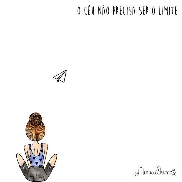 Limite | Mônica Crema