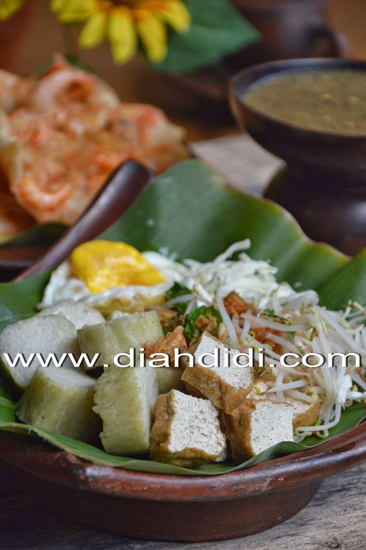 Diah Didi's Kitchen: Tahu Gimbal Semarang
