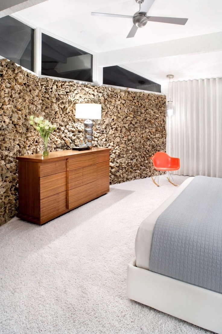 24 best Bedroom Mid-century Love images on Pinterest   Mid century ...