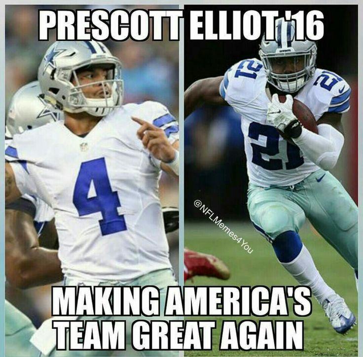Dallas Cowboys  //                      ✭ #CowboysNation #DC4L ✭