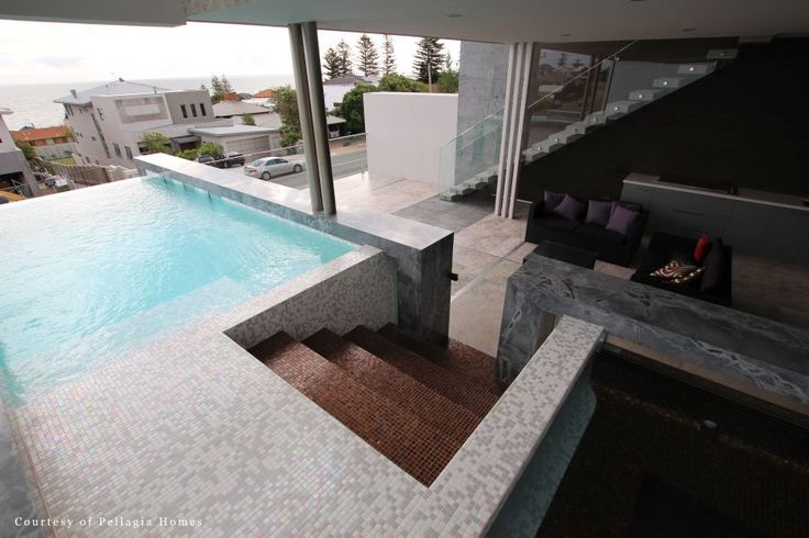 17 Best Ideas About Pool Tiles On Pinterest Backyard Pools Pool Remodel And Swimming Pools