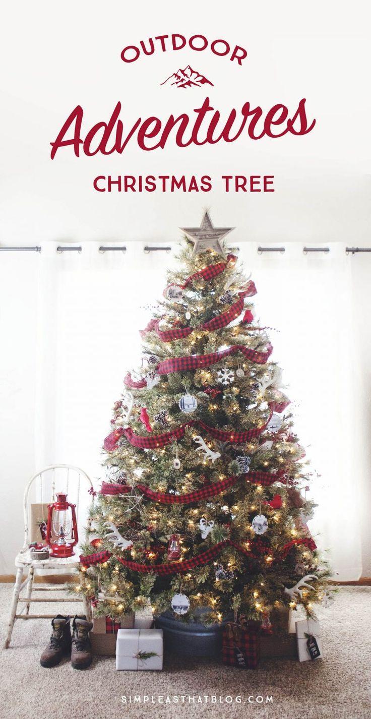 1331 best holiday d cor diy images on pinterest. Black Bedroom Furniture Sets. Home Design Ideas