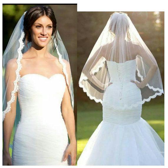 Veils Headpieces Short: Best 25+ Short Wedding Veils Ideas On Pinterest