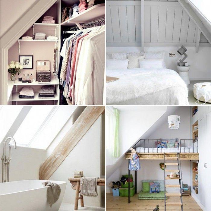 Wat doe jij met de zolder? Vijf inspirerende voorbeelden van Welke.nl
