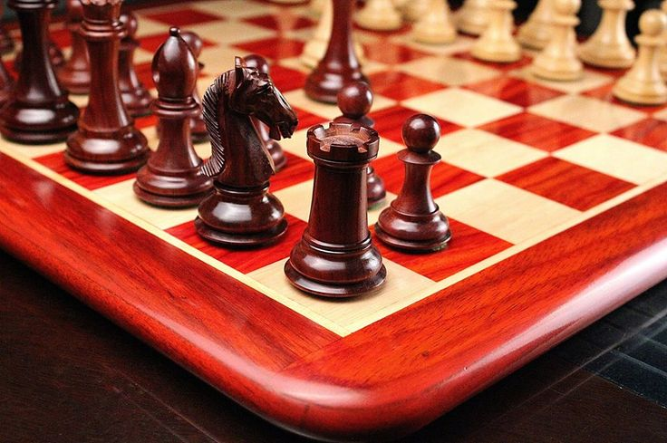Only 12 hours left! 30% Off on magnificent hand carved wooden chess sets | Visit: chessbazaar.com