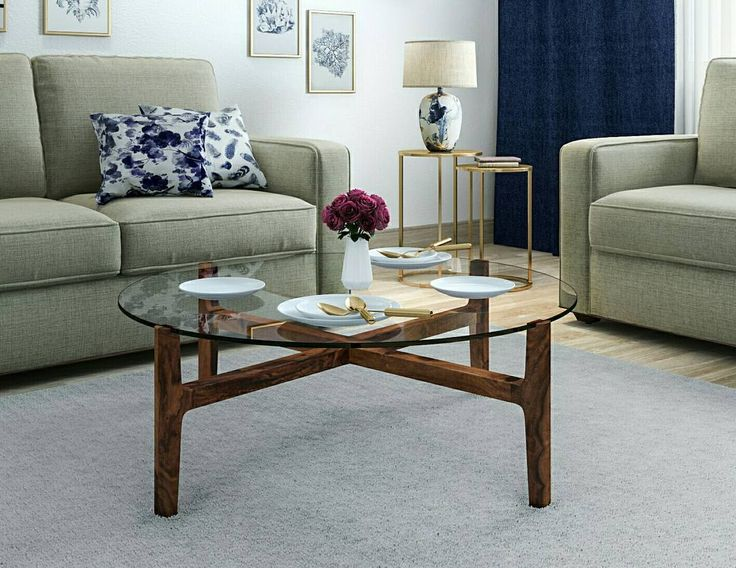 #LetsCreate all-rounded splendor. The Cayman coffee table acts as the perfect spot to host get-togethers and conversations. Our