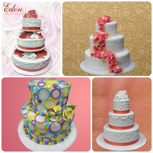 Dale's Eden ~ And they lived happily ever after!  http://www.daleseden.com/UserPages/mainPage.aspx/weddingcakes?id=16 #weddingcakes