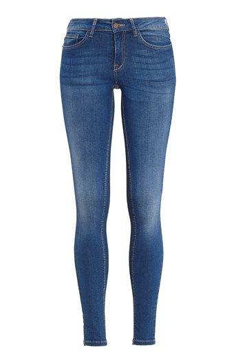 Jeans Francis normal waist Str. M