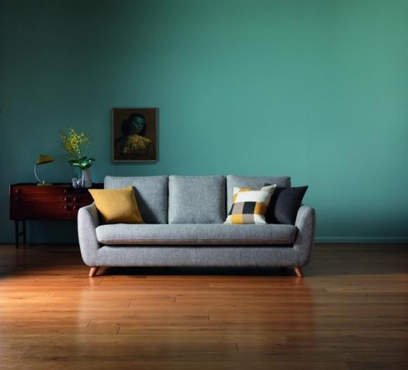 Charming Wayne Hemingway Brings Back Vintage Furniture In Style | ACHICALiving