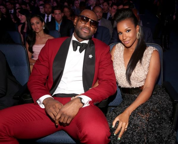 Nosee Rosee: LeBron James And Wife Expecting Third Child