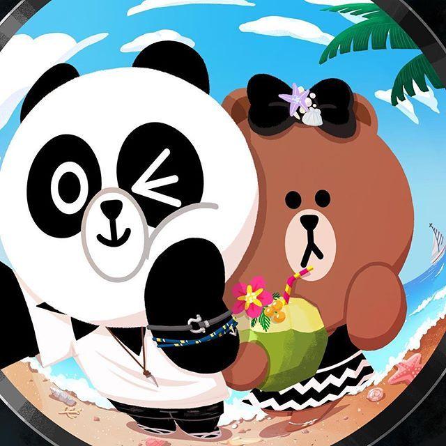 Choco and Pangyo