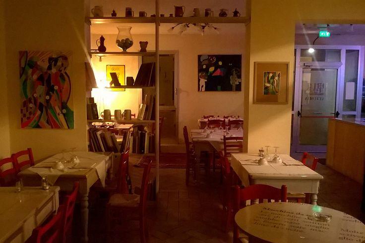 Antica Trattoria Il Duomo a Fidenza | Mattia Lorenzetti – Food and Entertaiment Adventures