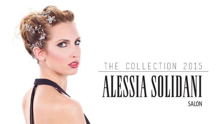 Alessia Solidani - collezione moda 2015