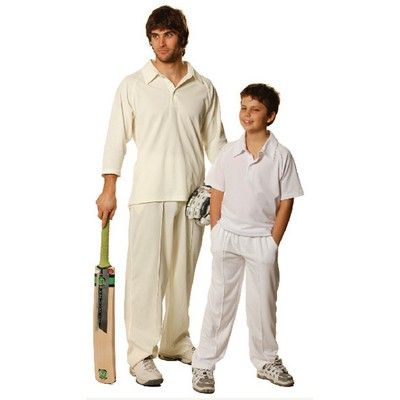 Mens CoolDry Poly Promo Cricket Pants Min 25 - Clothing - Sports Uniforms - Cricket teamwear - WS-CP291 - Best Value Promotional items including Promotional Merchandise, Printed T shirts, Promotional Mugs, Promotional Clothing and Corporate Gifts from PROMOSXCHAGE - Melbourne, Sydney, Brisbane - Call 1800 PROMOS (776 667)