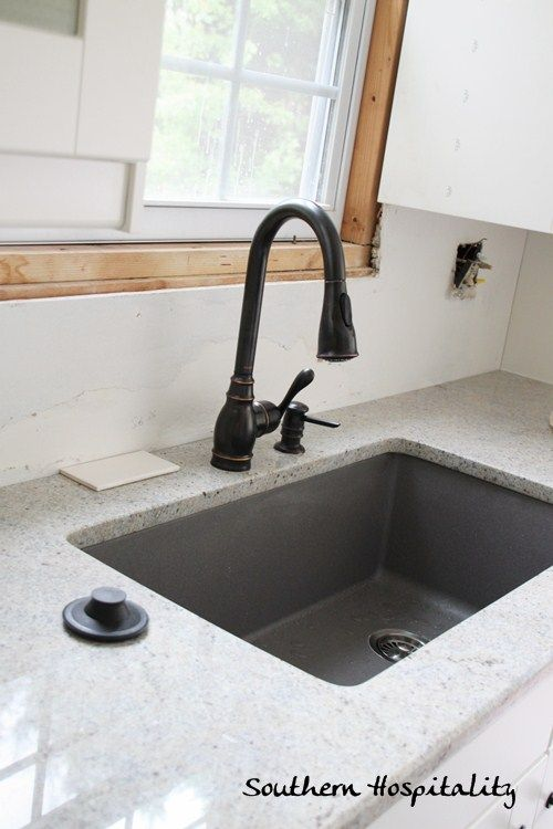 newly installed ikea kitchen de cocina