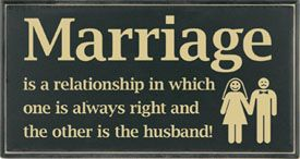 MarriageLaugh, Marriage Truths, Art Marriage, So True, Funny Stuff, Humor, Things, Favorite Quotes, Husband