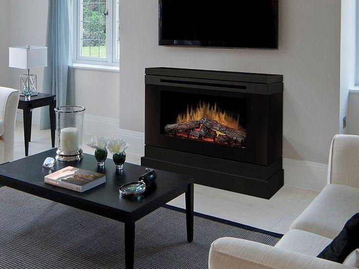 Best 20+ Black electric fireplace ideas on Pinterest | White ...