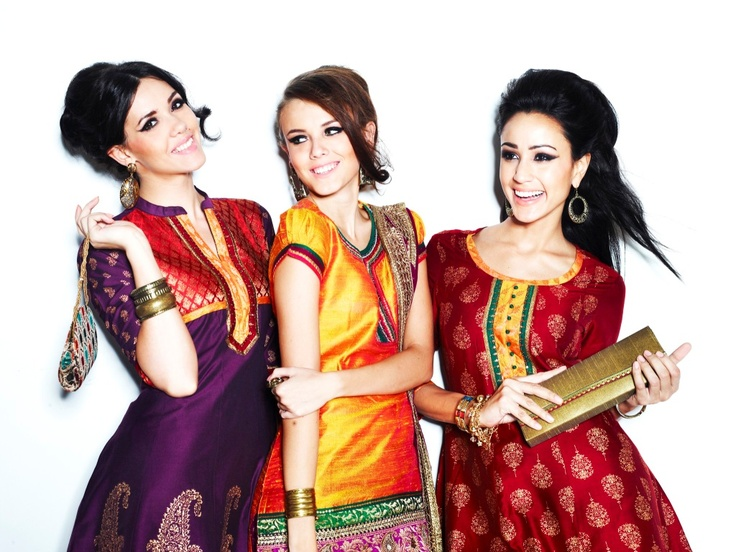 How to Accessorize: Ethnic Wear