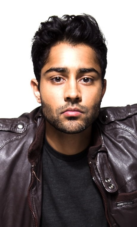 Manish Dayal-this is my favorite christian actor