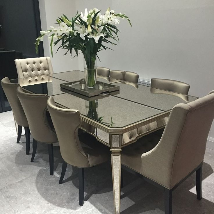 8 Seater Round Dining Table: Best 25+ 8 Seater Dining Table Ideas On Pinterest