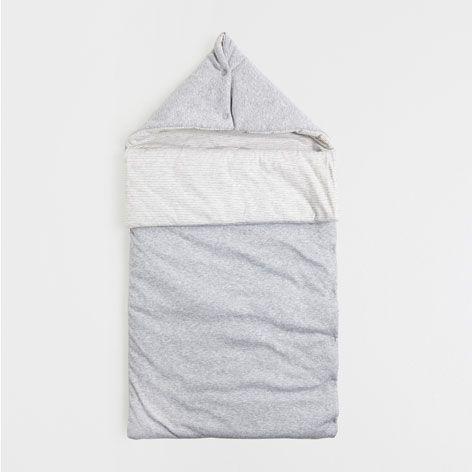 SCHLAFSACK MIT STREIFEN - Schlafsack - Textilien Accessoires | Zara Home Deutschland